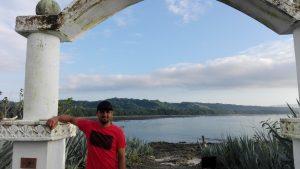 CABUYA: La isla con un cementerio inusual que se hizo turístico