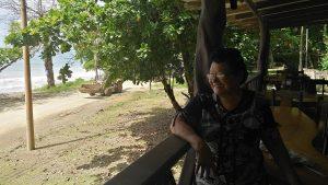 MANZANILLO: Berta tiene por qué enseñar que cuando se quiere se puede…