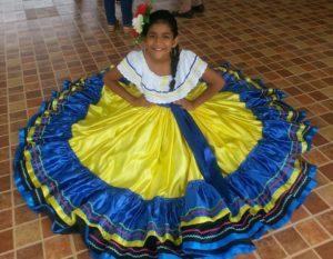 GUAYABO. El sueño de tener un grupo de danza en su pueblo. Y el costo por tenerlo