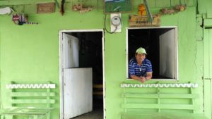 CURUBANDÉ: El pueblo que inspiró una canción y que escucha la voz de un volcán