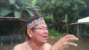 RUTA DEL AGUA. Un San Carlos con historias deslumbrantes y relatos ancestrales.
