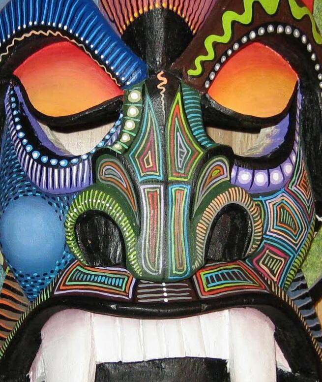 LOS MALEKUS (Guatuso). Un pueblo que sufre aferrado a lo que ama: su tradición.