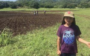 EJEMPLAR TESTIMONIO DE UN NIÑO:                           ¿Cómo su comunidad de unió para enfrentar la crisis del turismo?
