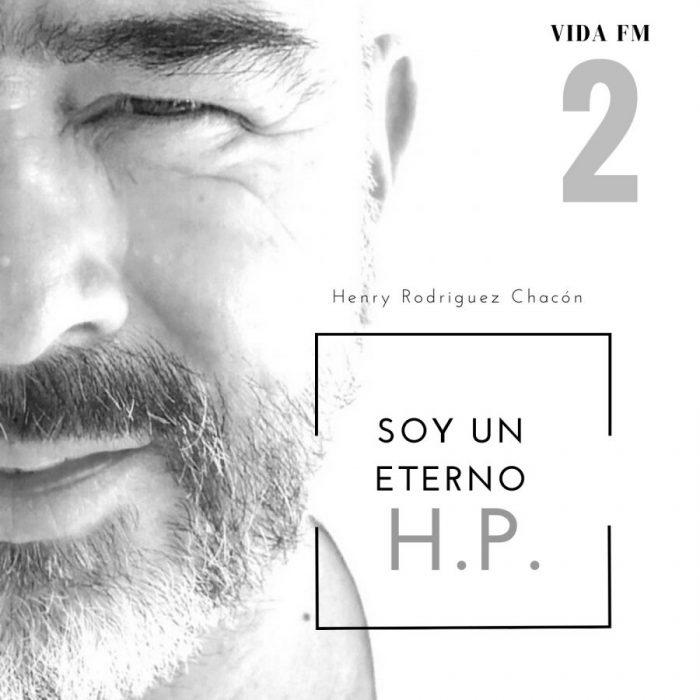 Eterno H.P.  PODCAST # 2