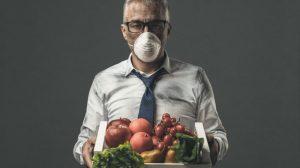 Reflexión en el Día Mundial de la Alimentación con Premio Nobel de Paz 2020