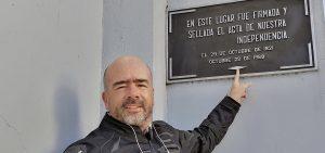 ARRANCÓ…! PROYECTO COSTA RICA BICENTENARIA