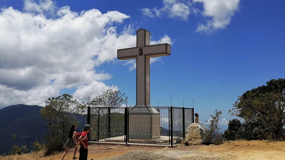 DÍA 7. CERRO DE LA CRUZ. SAN MARCOS DE TARRAZÚ.