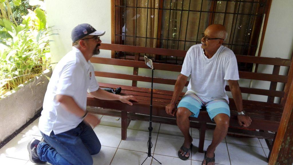 DÍA 46. CABO BLANCO, EL PARQUE NACIONAL DONDE TODO COMENZÓ