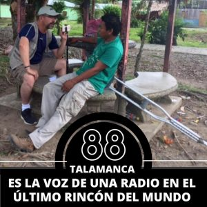 DÍA 88-ORGULLO CARIBE. LA RADIO EN EL ÚLTIMO RINCÓN DEL MUNDO.